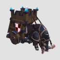Gold Tower Chariot (Tier 7) Any city