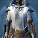 Temple Guardian Armor Set