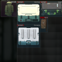 Raid in lab Medical case + docs case + mags case+grenade case(See the image)