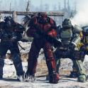 [PC] FULL Modded Power Armor Sets at Choice (list of items in offer detais) - Fast Deliver