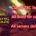 WTS Black Felsteel Bracers  , All EU& US& OC servers delivery. Read the description.