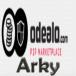 Arky - avatar
