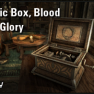 Music Box, Blood and Glory [EU-PC] - image