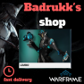 [PC/Steam] Limbo Warframe + Slot + Orokin Reactor // Fast delivery! - image