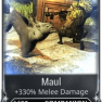 (PC) Maul MAXED mod (MR 2) // Instant delivery - image