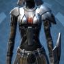 Tulak Hord Armor Set - image