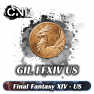 [Fantasy XIV – US] 10M Gil Instant Delivery!!!! - image