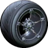 ★FSL BLACK★ WHEELS - ALL ITEMS IN STOCK - image