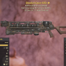 Bloodied Gauss Rifle - Level 45 - image