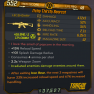 ★★★[PC] Itchy Thirsty Bearcat lvl 49 (Anointed Legendary Rifle)★★★ - image