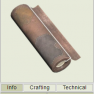 (PC) Raw leather [1000 pieces] - image