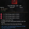 BLOODTRAIL ✅ FULL MATERIAL DAGGER ✅HUGE DAMAGE 237-349 ✅ TRANSFER TIME |ATTACK CRIT | CRIT DMG - image