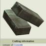 (PC) Concrete scrap [1000 pieces] - image