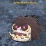 Strongman Outfit + Grafton Monster Mask [Outfit Set] - image