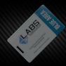 Lab blue keycard [12.11] - image