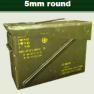 (PC) Ammo 5mm round (5000) - image