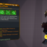 ★★★BEST AMARA SIREN CLASS MOD +12 +20 +20 (ANOINTED x3) - INSTANT DELIVERY★★★ - image