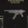 Two Shot 10mm Submachine Gun - Level 50 - image