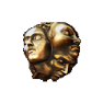 Path of Exile Standard Exalted Orb - image
