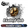 [SD] Exalted Orb - Instant Delivery & Discount - Highest feedback seller on Odealo - image