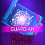 ATOMIZER BLUEPRINT (GUARDIAN) - image