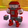 (PC) costume: gumball gunner // Fast delivery! - image