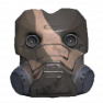 Forest scout armor mask Rare event reward - image