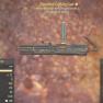 Bloodied Gatling Gun - Level 50 - image