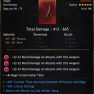 METHOD OF CRAFTİNG MAX STATS AND %50 MET WEAPONS - image