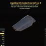Unyielding BOS Combat Armor Left Leg- Level 50 (Sentinel's) - image