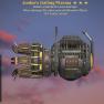 Junkie's Explosive Gatling Plasma + 15% Faster Reload - image