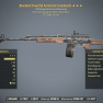 ★★★Bloodied Handmade [25% Fire Rate][50 DR While Aiming]   FULLY MODDED   MAX LVL   FAST DELIVERY   - image