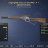 ★★★ Instigating Explosive Lever Action Rifle[25% Less VATS]   FAST DELIVERY   - image