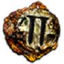 Timeworn Reliquary Key - image