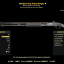 ★★ Bloodied Explosive Pump Action Shotgun   FAST DELIVERY   - image