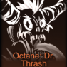 ★★★[PC] Octane: Dr. Thrash (LIMITED DECAL) - INSTANT DELIVERY (5-10 min)★★★ - image