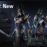 Crown Crafting Motif: New Moon Priest [NA-PC] - image