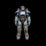 T-45 power armor set - Level 45 - image