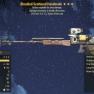 [Glitched weapon, 1000 DMG] Bloodied Explosive Handmade Pistol + Splitter (25%  VATS) - image