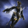 Warframe Zephyr Prime (required 6 rank) PC - image