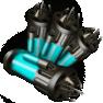 = x 10 Large Skill injector-Extremely Fast = Maximum Safe! - image