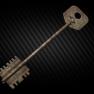 Marked key (via Raid) - image