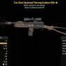 Two Shot Hardened Piercing Radium Rifle- Level 50 - image