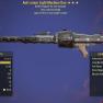 Anti-Armor Explosive Light Machine Gun 90% Reduced Weight - image