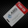 Lab. Red keycard [12.11] - image