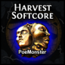 Stock: 75 | Exalted Orb (Harvest PC) Instant Delivery - image