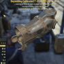 [Legendary Power Armor] Unyielding T-51 b Power Armor Set (Food Drink Chem Weight Reduction, 5/6 FUL - image