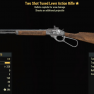 Two Shot Tuned Lever Action Rifle- Level 45 - image