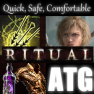 Toxic Rain Pathfinder [Complete Setup + Currency] [Ritual SC] [Delivery: 60 Minutes] - image