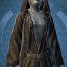 Kreia's Armor Set - image